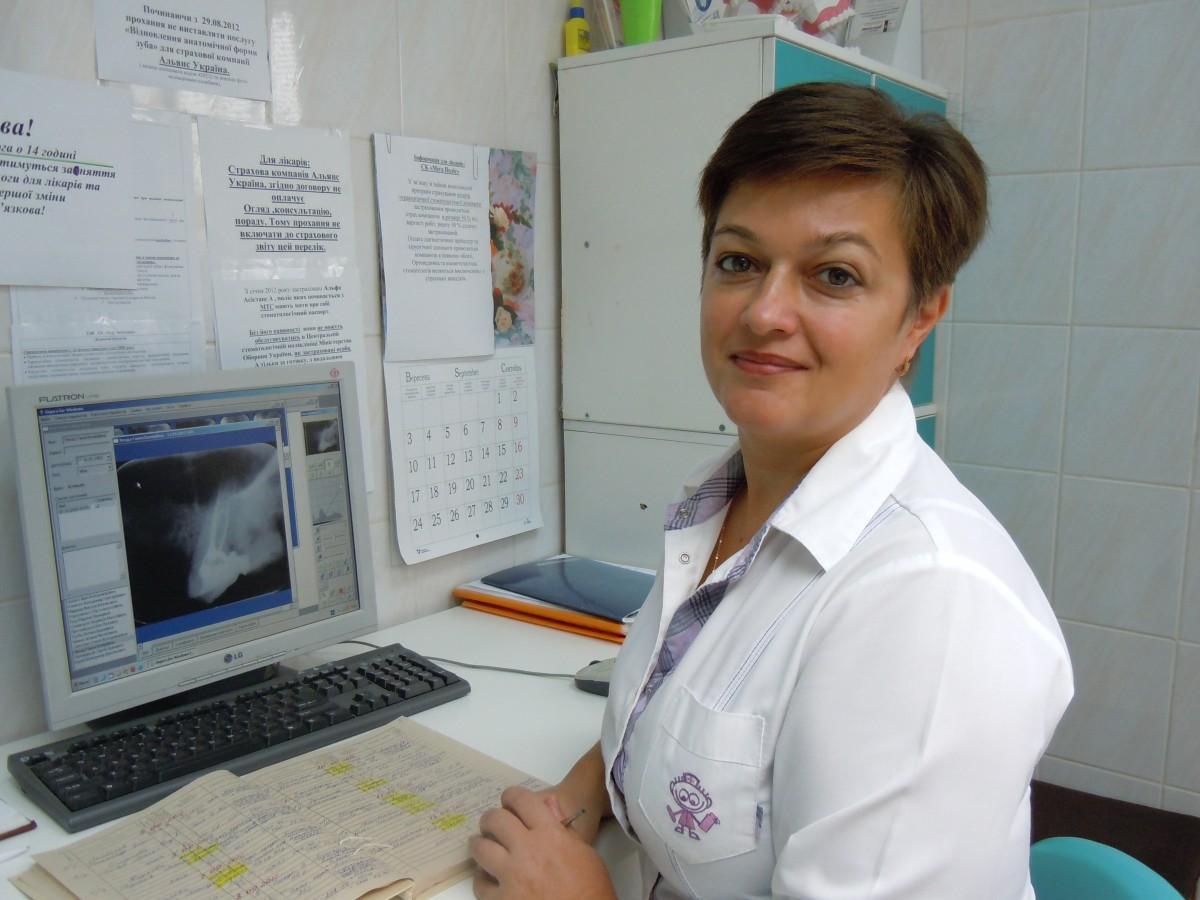 Буртова Юлія Олександрівна