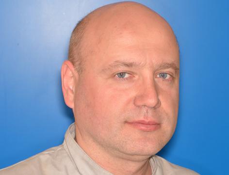 Біжан Олег Іванович