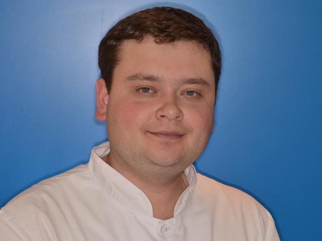 Борей Ярослав Миколайович