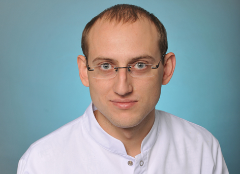 Чернєв Микола Володимирович