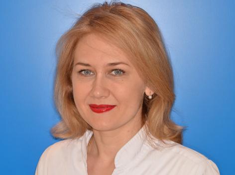 Федірко Євгенія Вілліївна