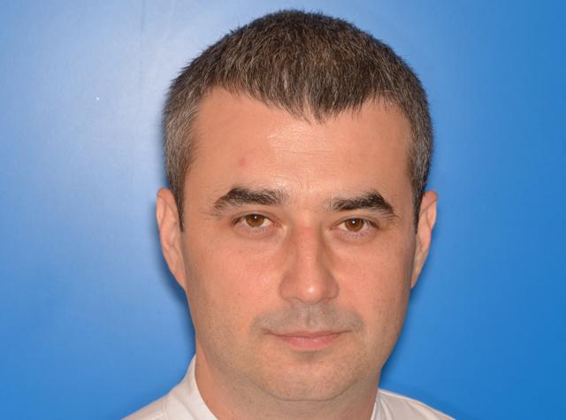 Копецький Ігор Миколайович