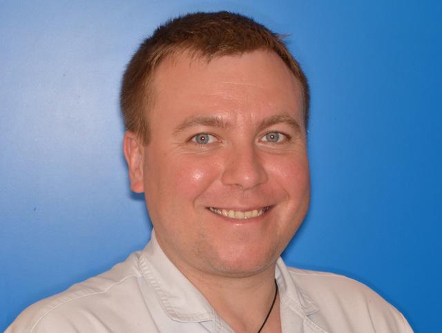 Кравченко Сергій Сергійович