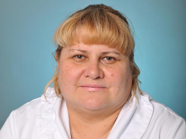 Лосікова Олена Ігорівна