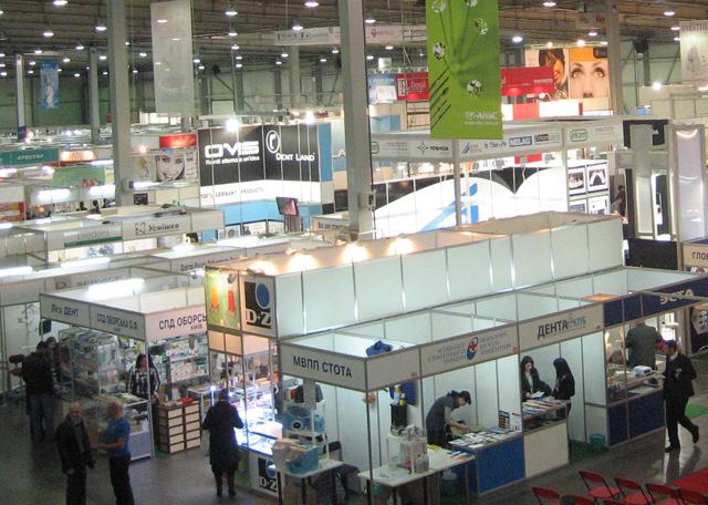 МЭДВИН: Cтоматология -  2015