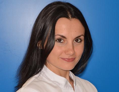 Пак Світлана Вікторівна