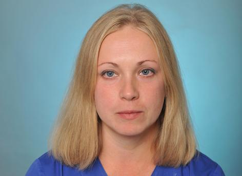 Рудницька Олена Миколаївна