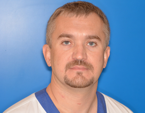 Шевченко Дмитро Олександрович