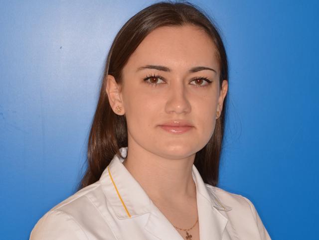 Пащенко Юлія Миколаївна