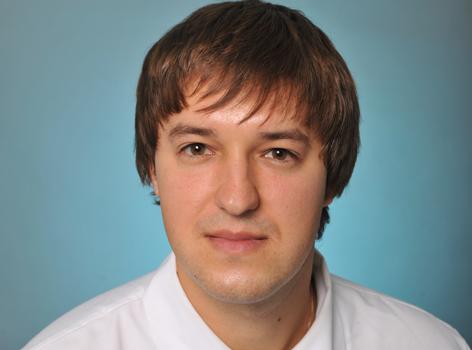 Суліма  Станіслав Вікторович