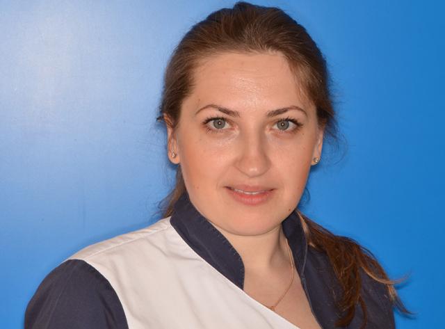 Войтенко Людмила Василівна